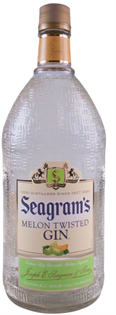 Seagram's Gin Melon Twisted 1.75l